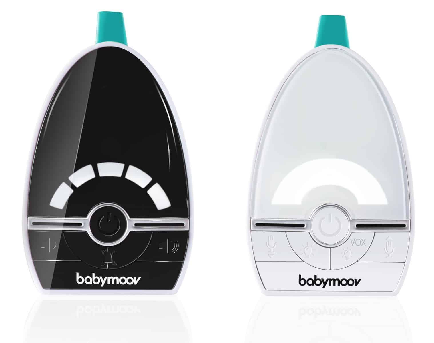 Babymoov Expert Care Babyalarm