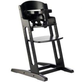 Baby Dan højstol i sort