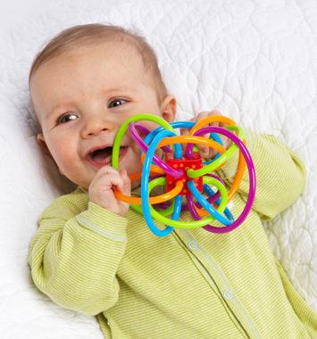 Baby rangle
