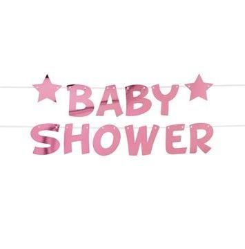 Babyshower - Tildenlille