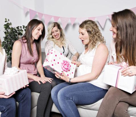 Babyshower gave - tildenlille