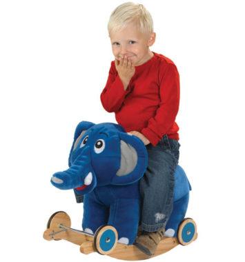 Bodil elefant gynge
