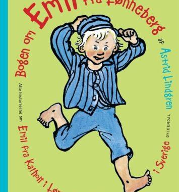 Bogen om Emil fra Lønneberg