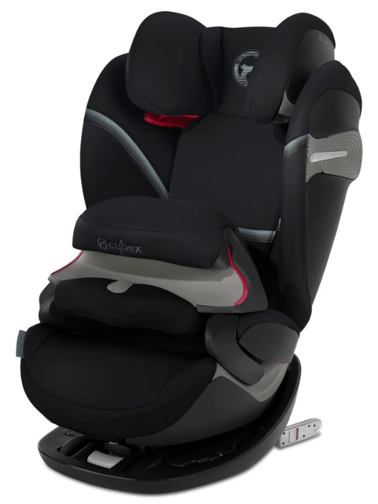 Cybex Pallas S-Fix Autostol