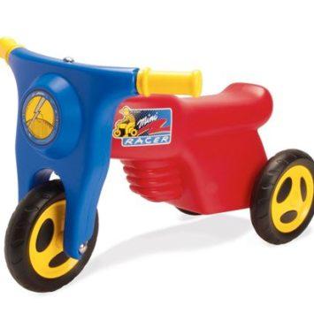 Dantoy Motorcykel - Tildenlille