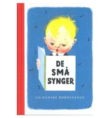 De små synger - Tildenlille