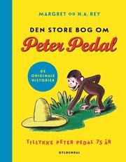 Peter Pedal bog