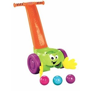 fisher price gaavogn whirling popper