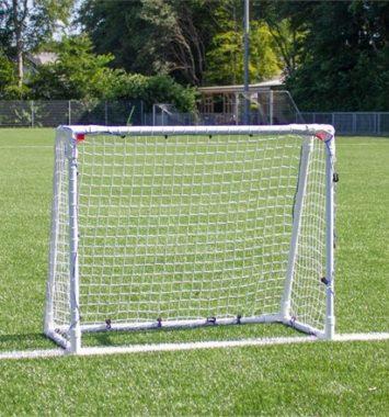 Fodboldmål til børn - Tildenlille