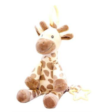 Giraf musikuro - Tildenlille