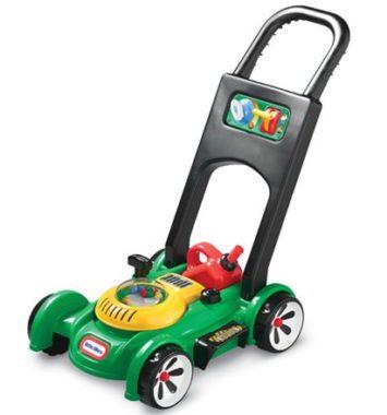 Græsslåmaskine til børn - Tildenlille