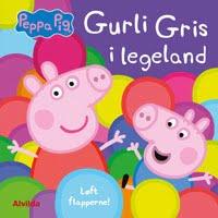 Gurli gris i legeland
