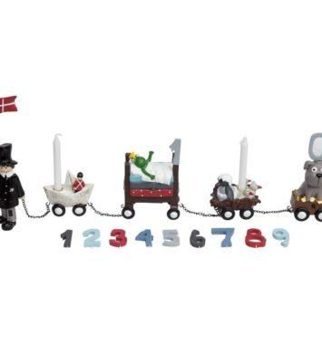 H.C. Andersens fødselsdagstog