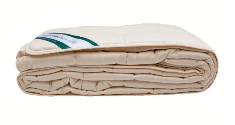 dansk produceret uld junior dyne