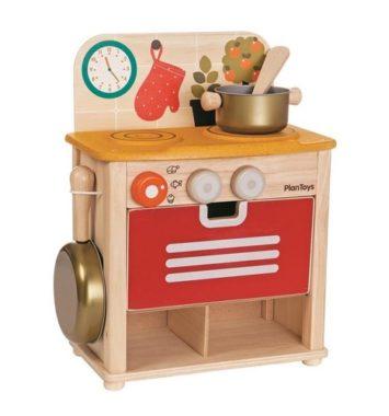 Køkkensæt - Tildenlille