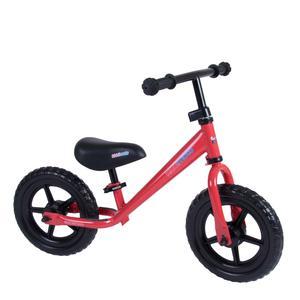 Løbecykel i rød - Tildenlille