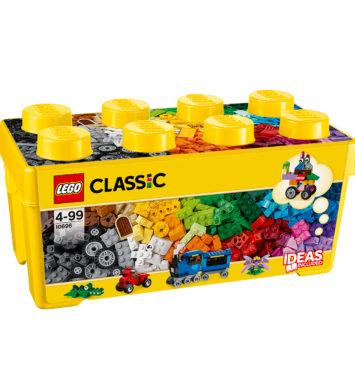 Lego Classic Kreativt byggeri