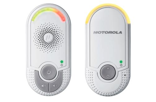 Motorola babyalarm - MBP8