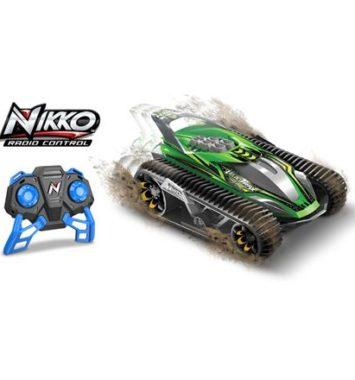 Nikko fjernstyret bil - Tildenlille