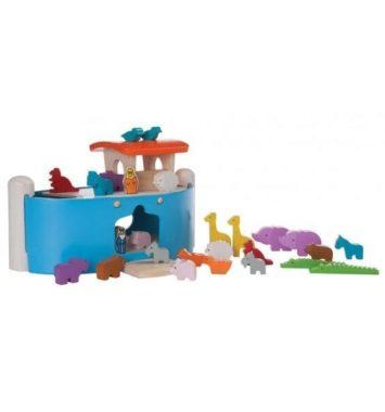Noahs ark legetøj