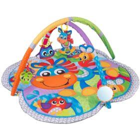 Playgro Clip Clop aktivitetstæppe med musik - God pris