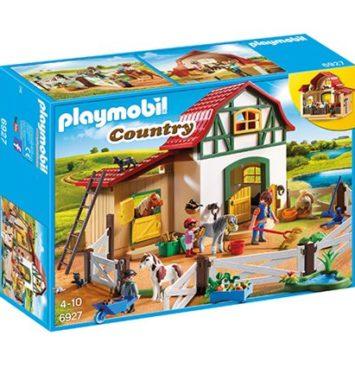 Playmobil - Tildenlille