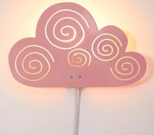Roommate Cloud Silhouette