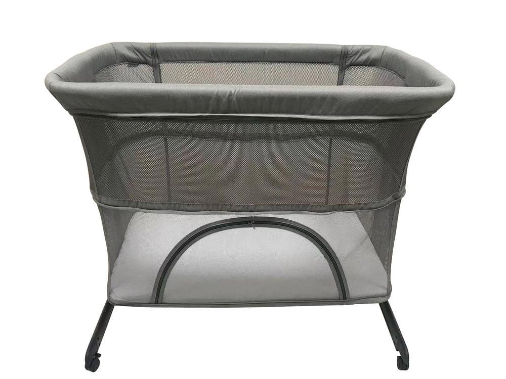 Safe Multi Crib by Babydan – Sikker og tryg model