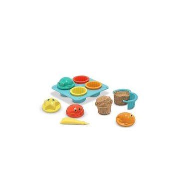 Sandkasse legetøj - Tildenlille