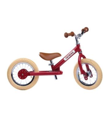 Løbecykel trybike