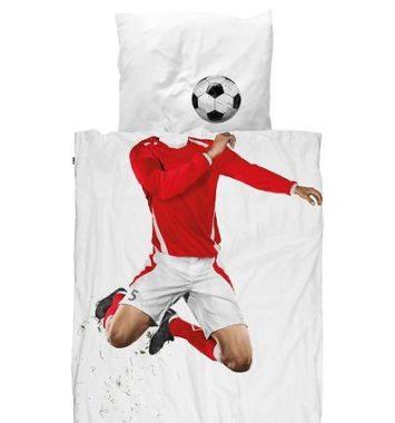 Snurk sengetøj - Tildenlille