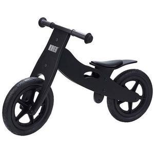 Sort løbecykel - Tildenlille