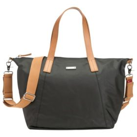 Noa Changing Bag Black