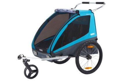 Thule Coaster XT Blue