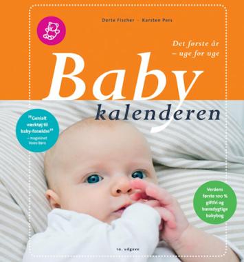 babykalender vejledende