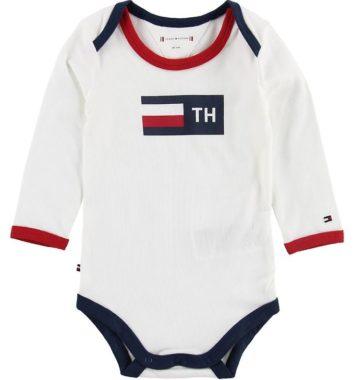 Tommy Hilfiger body til baby