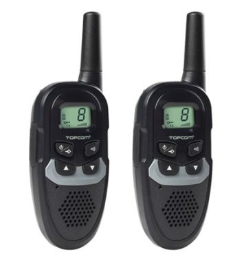 Topcom Walkie Talkies