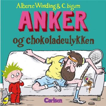 anker choko