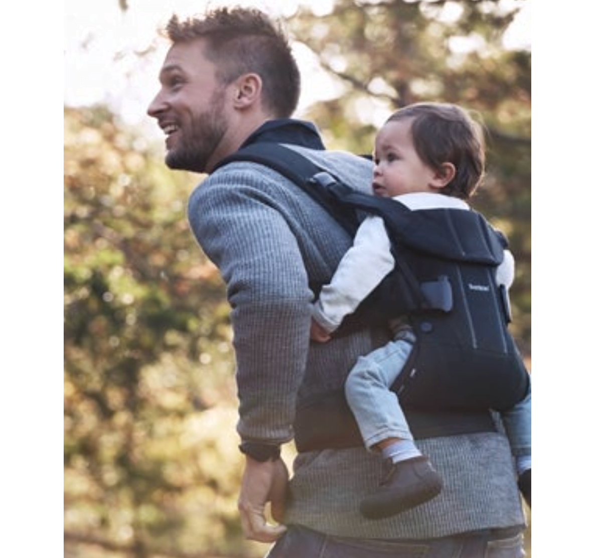 babybjorn one mix baeresele