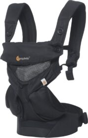 ergobaby 360 cool air baeresele
