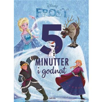 fem minutter godnat frost
