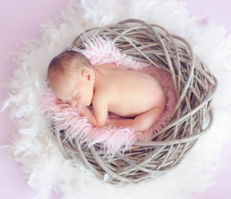 Gaver til nyfødte
