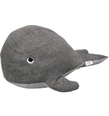 Sød bamse - grå hval