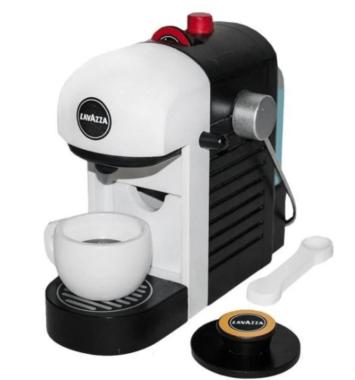 lavazzo kaffemaskine fra mammashop