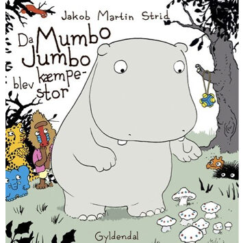 mumbo stor