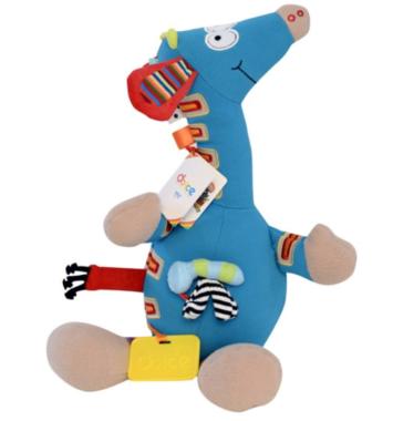 musikalsk giraf