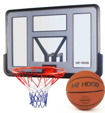 my hood basket kurv