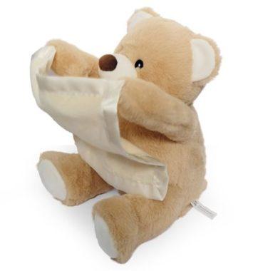 Titte bøøøh bamse - 25 cm